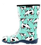 Cowabella Mint Boot