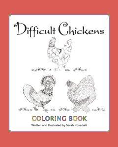 Difficult Chickens Cover Prelim 2