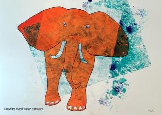 Elephant 3 Copyright