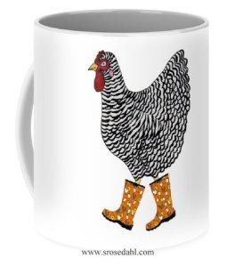 Sloggers Mug